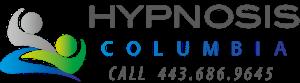 Hypnosis Columbia – Racquel Knight Logo